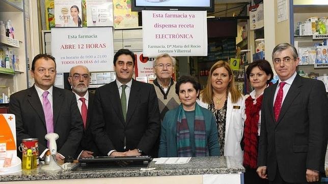 farmacia-maria-rocio-lorenzo-villarreal-toledo-toledo