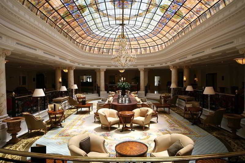 hotel-eurostars-palacio-buenavista-de-toledo