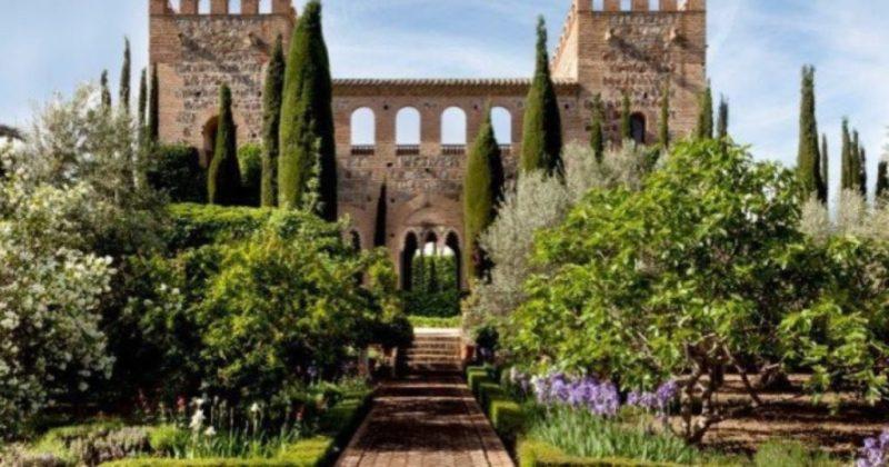 Palacio de Galiana en Toledo